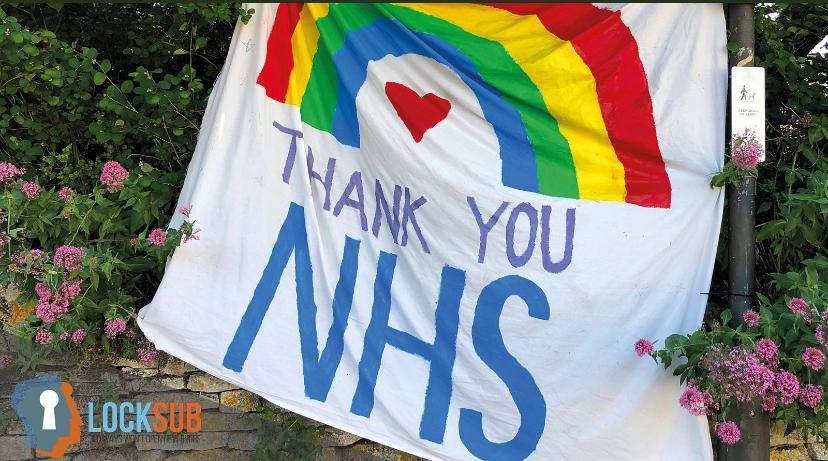 , LockSub Now Offering Discount for NHS Workers